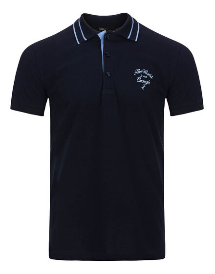 Polo shirt SS Jamaal