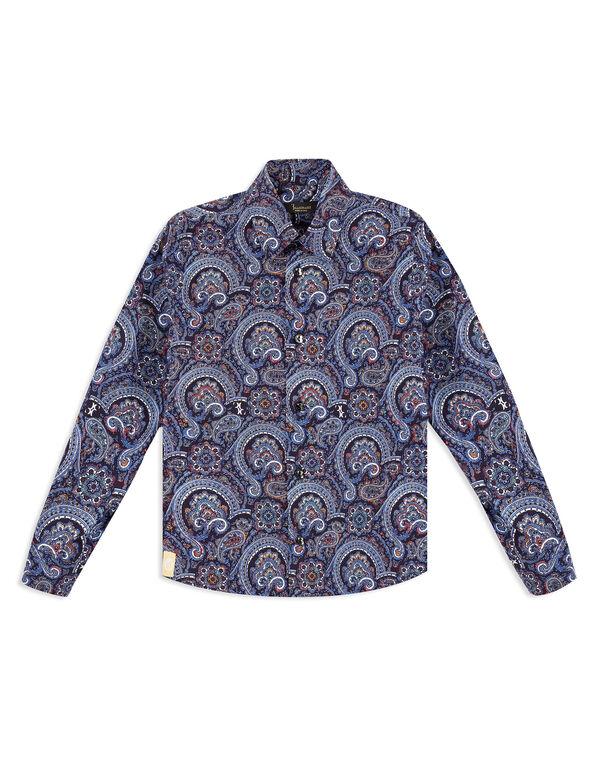 "Shirt ""Fabri"""