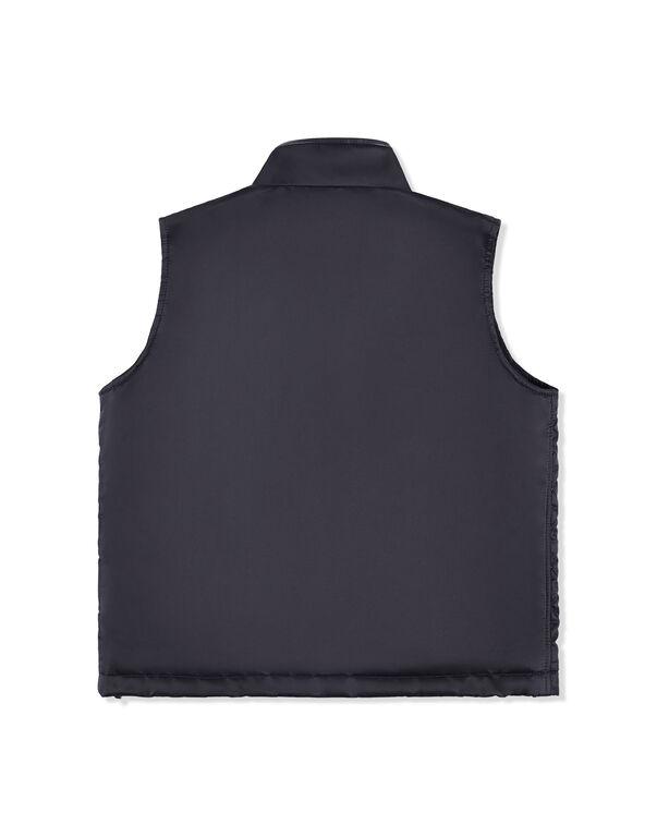 Short Vest Double B