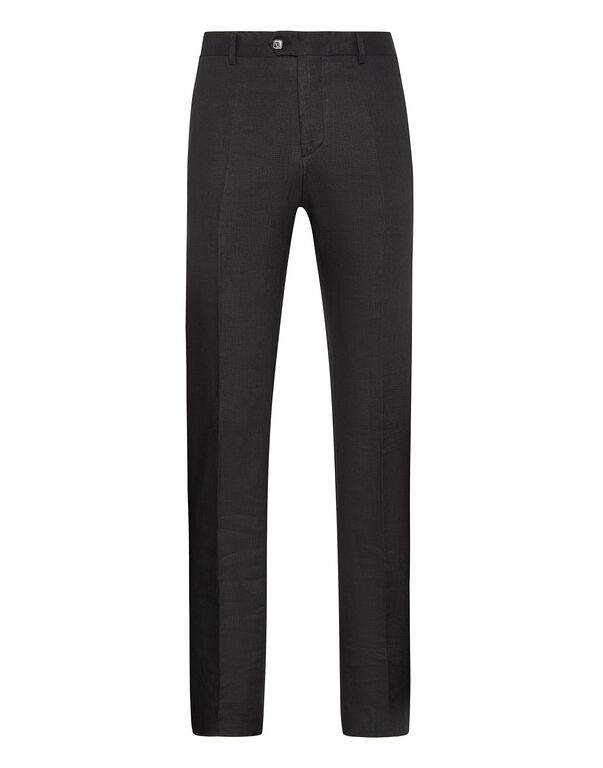 Trousers Tailored Fit Crest
