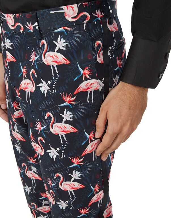 Super Slim Fit Palms