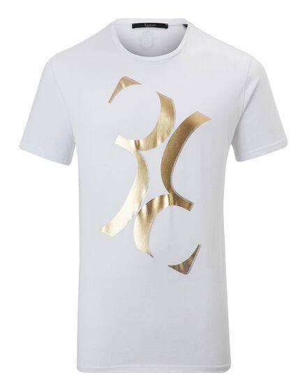 T-shirt Round Neck SS Ersan