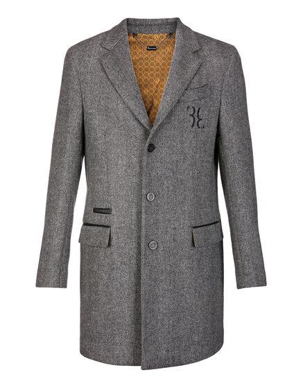Coat Long Donald