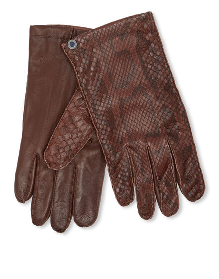Mid-gloves Luxury