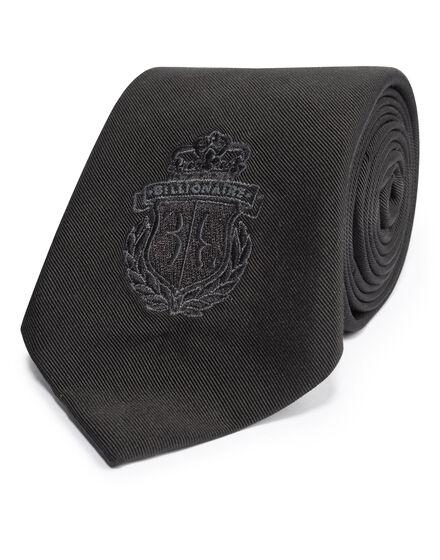 Thick Tie Lione