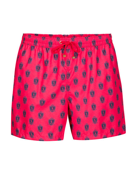 Beachwear Short Trousers Clint