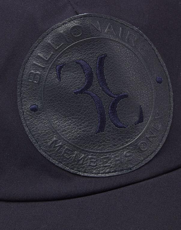 Visor Hat Double B