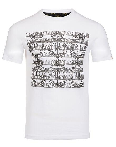 T-shirt Round Neck SS Caleb