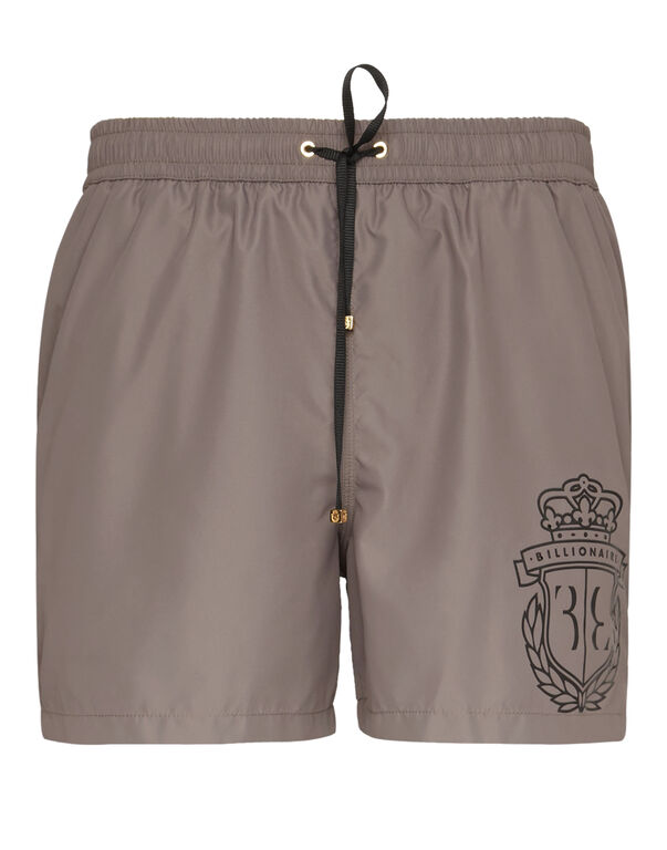 Beachwear Short Trousers Crest