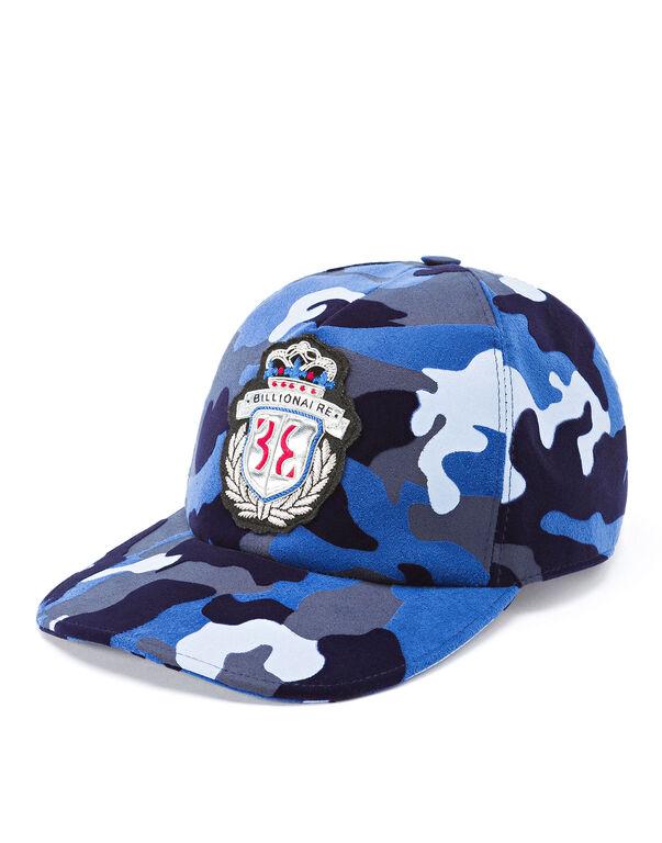 """Visor Hat """"Brest"""""""