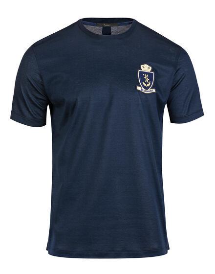 T-shirt Round Neck SS Ginevra