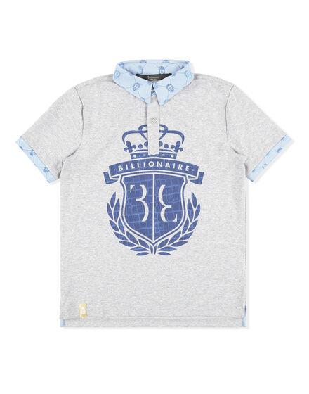 Polo shirt SS Exter