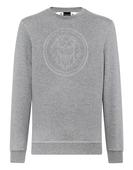 Sweatshirt LS Lion