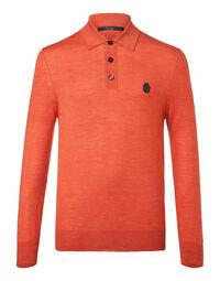 Orange fluo sport