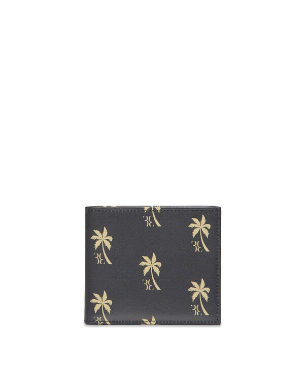 French wallet Palms