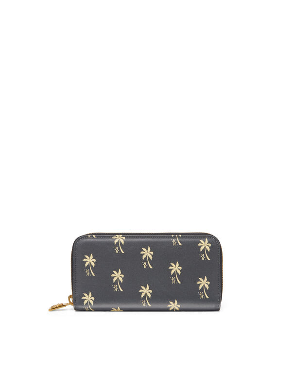 Continental wallet Palms