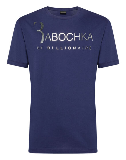 T-shirt Round Neck SS Babochka Anniversary