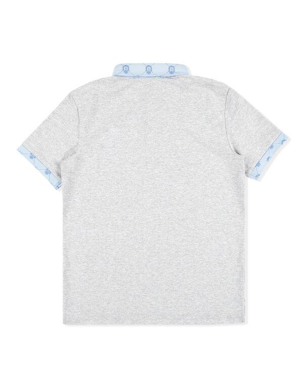 "Polo shirt SS ""Exter"