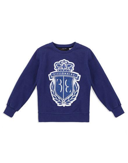 Sweatshirt LS Ashpond