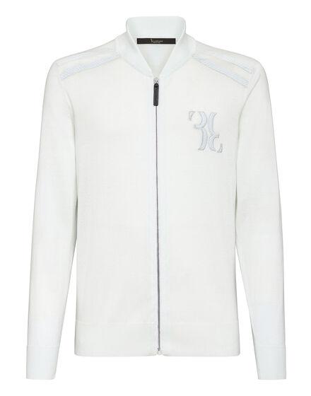 Pullover full zip Luxury