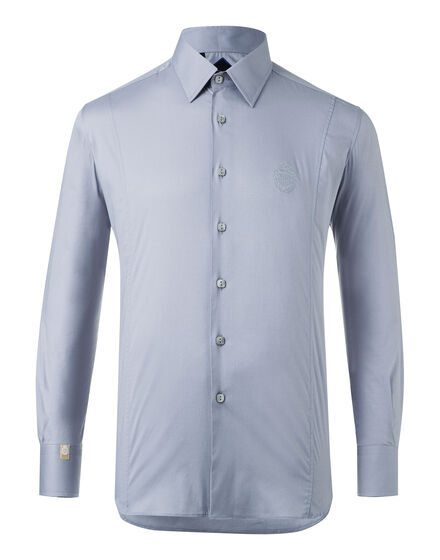 Shirt Diamond Cut LS Krebbs