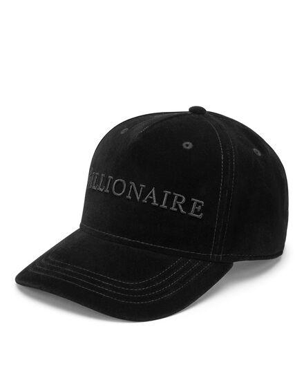 Visor Hat Iconic