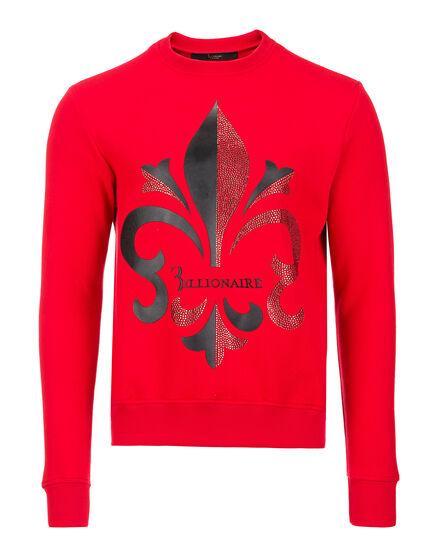 Sweatshirt LS Giglio
