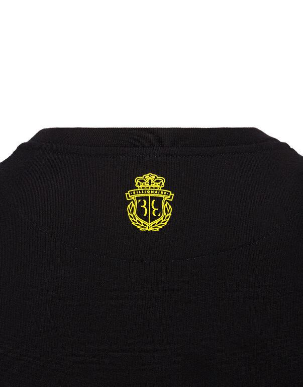 Sweatshirt LS Members only