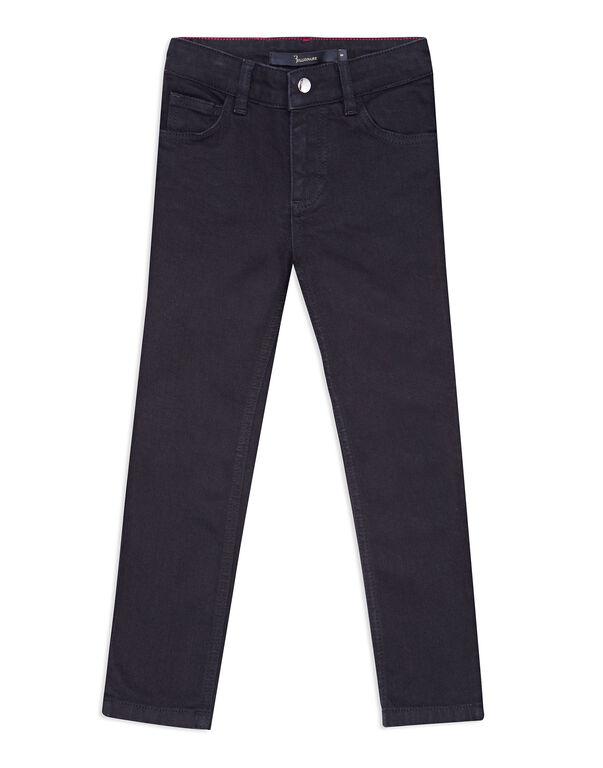 Denim Trousers - Regular Fit Double B