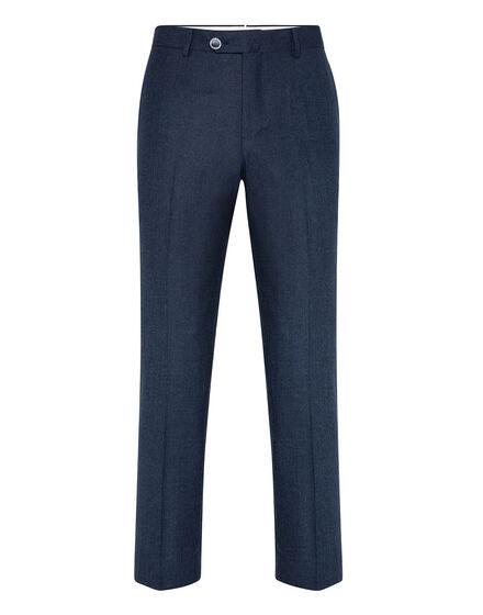 Long Trousers Regular Fit Logos