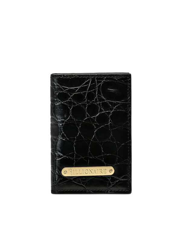 Crocodile Credit Cards Holder Luxury