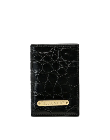 Crocodile Credit Cards Holder Luxury