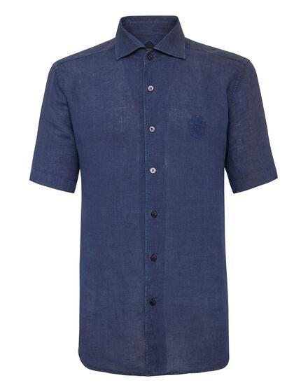 Shirt  Crest