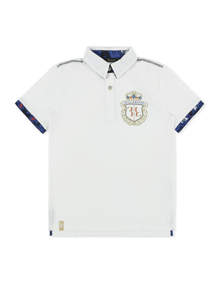 Polo shirt SS Hereford