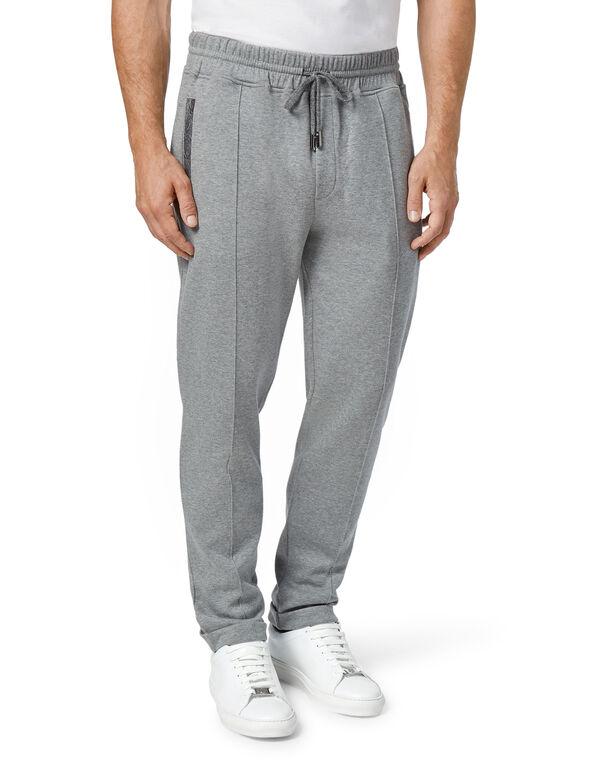 Hoodie/Trousers Luxury