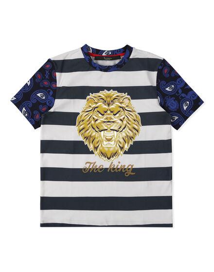T-shirt Round Neck SS Islington