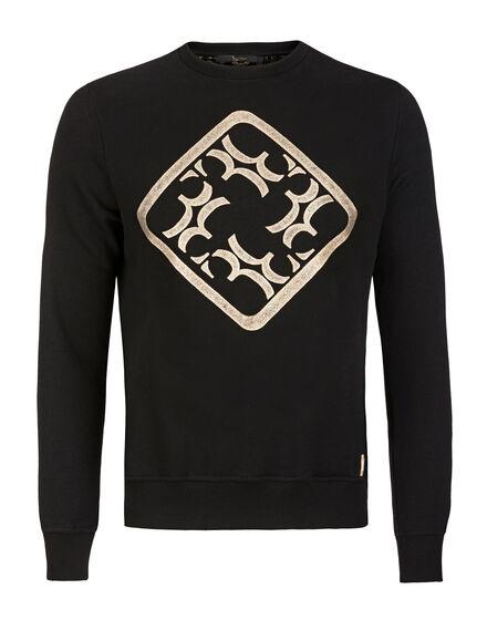 Sweatshirt LS Roger