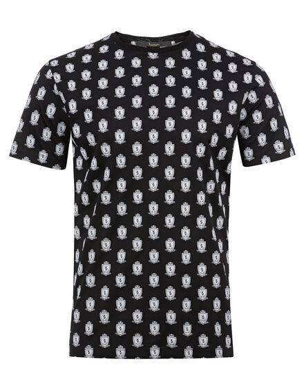 T-shirt Round Neck SS Ed