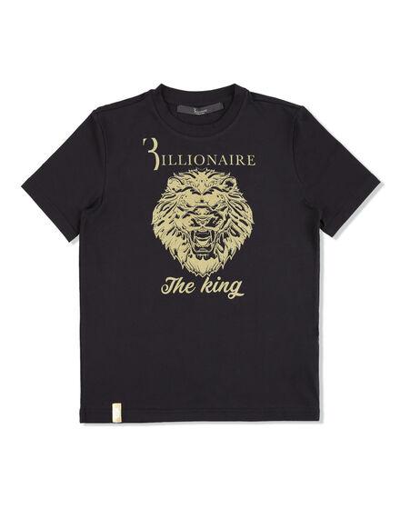 T-shirt Round Neck LS Carlisle