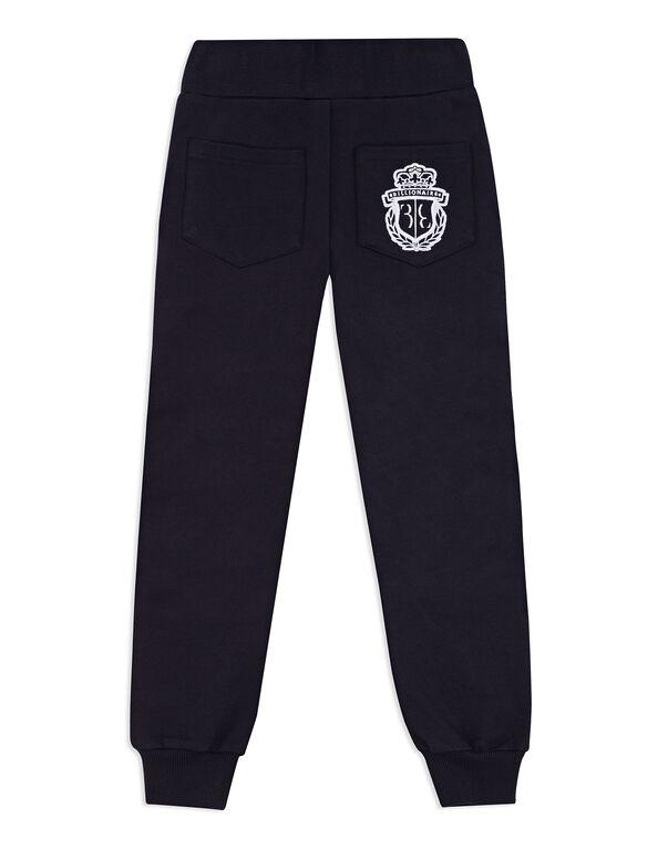 Jogging Trousers Crest