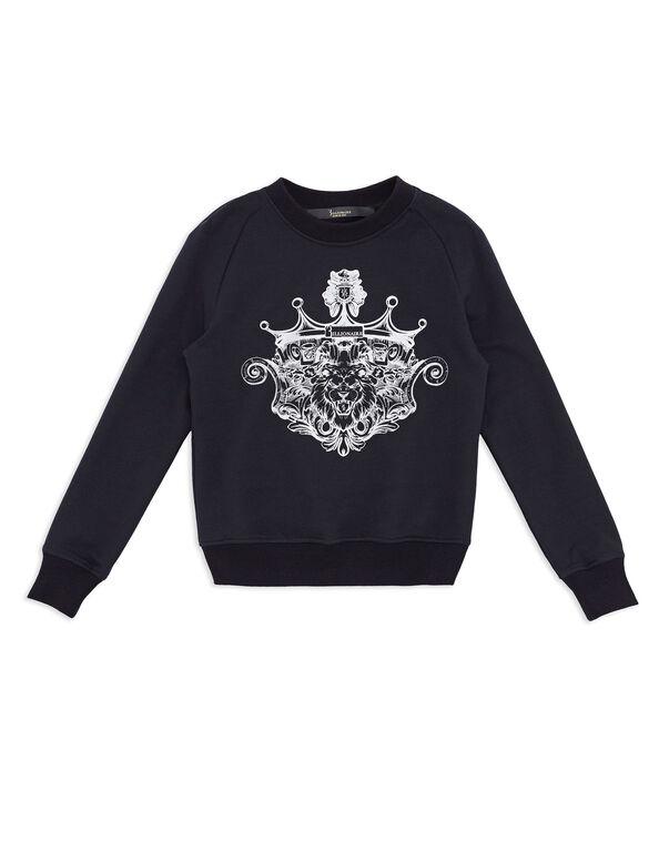 "Sweatshirt LS ""Arthur"""