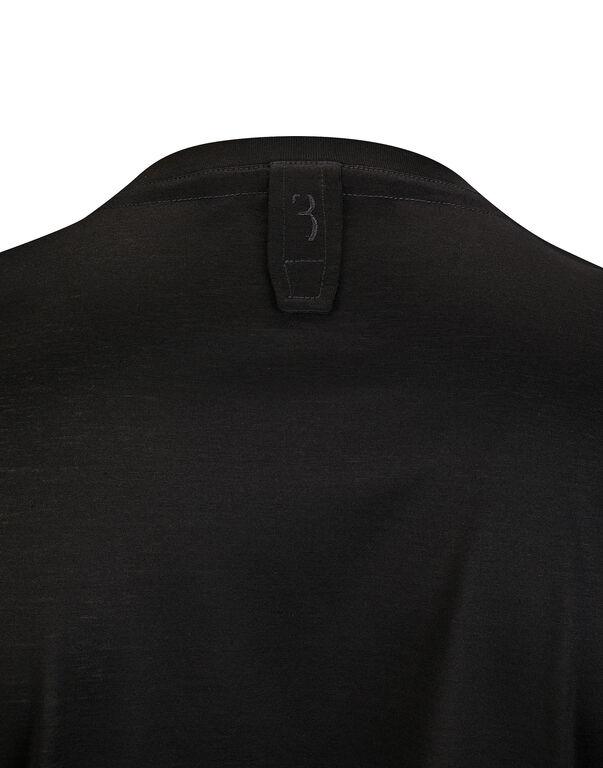 "T-shirt Round Neck SS ""Ginevra"""