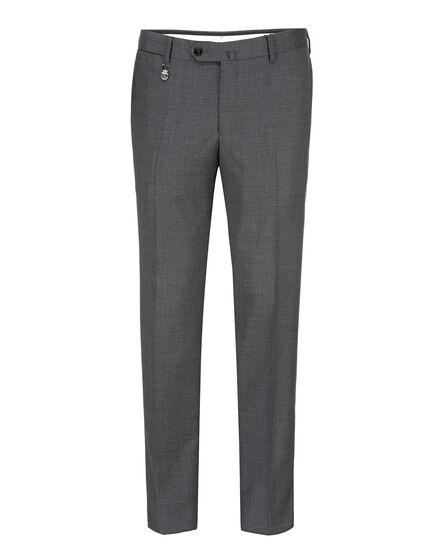 Slim Trousers Double B