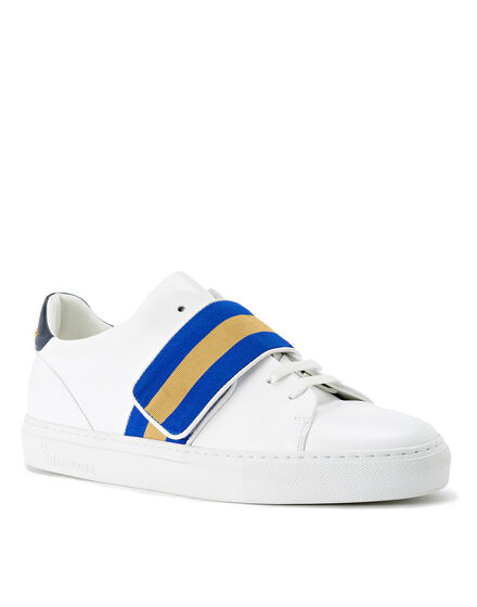 Lo-Top Sneakers Elegant