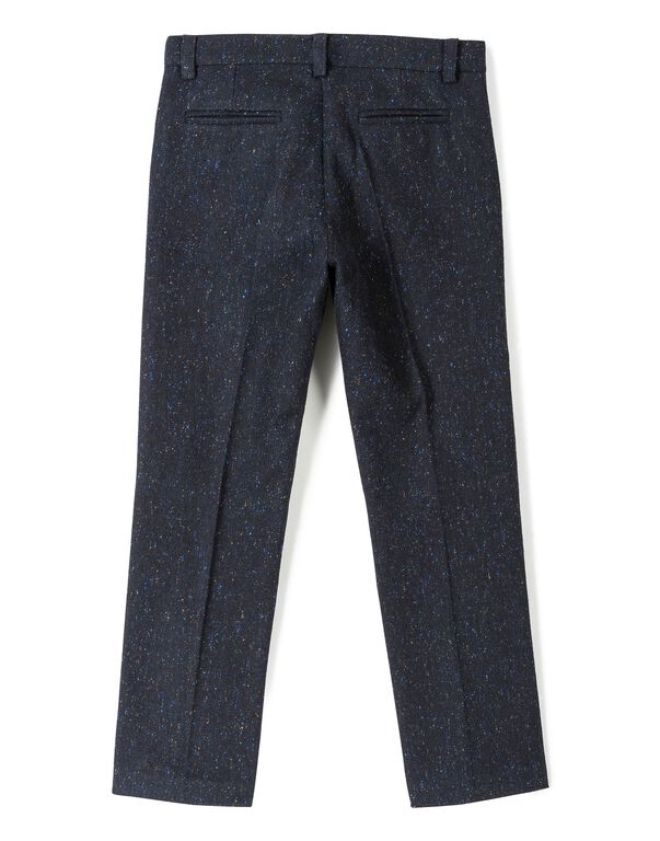 "Long Trousers ""Noble Spined"""