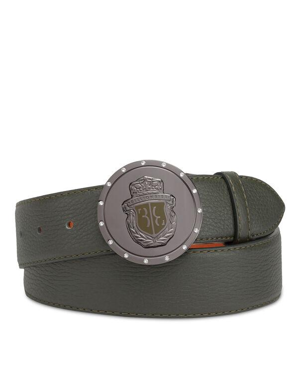 Belt Crest