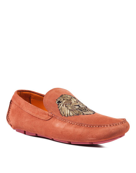 Moccasin Axel