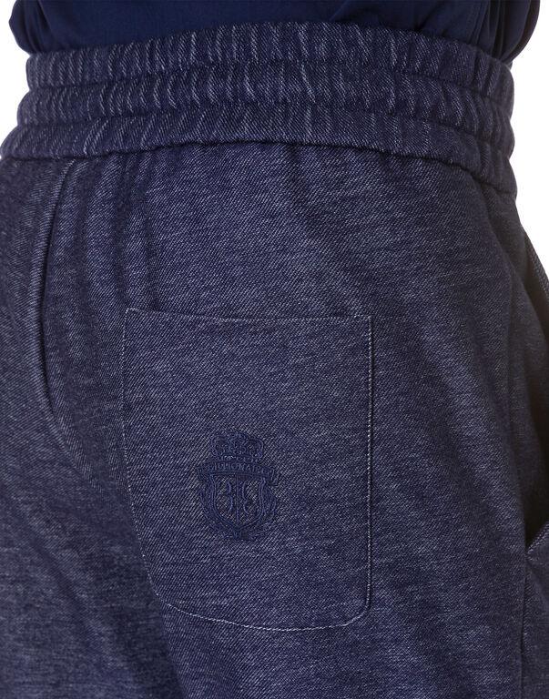 Long Trousers Crest