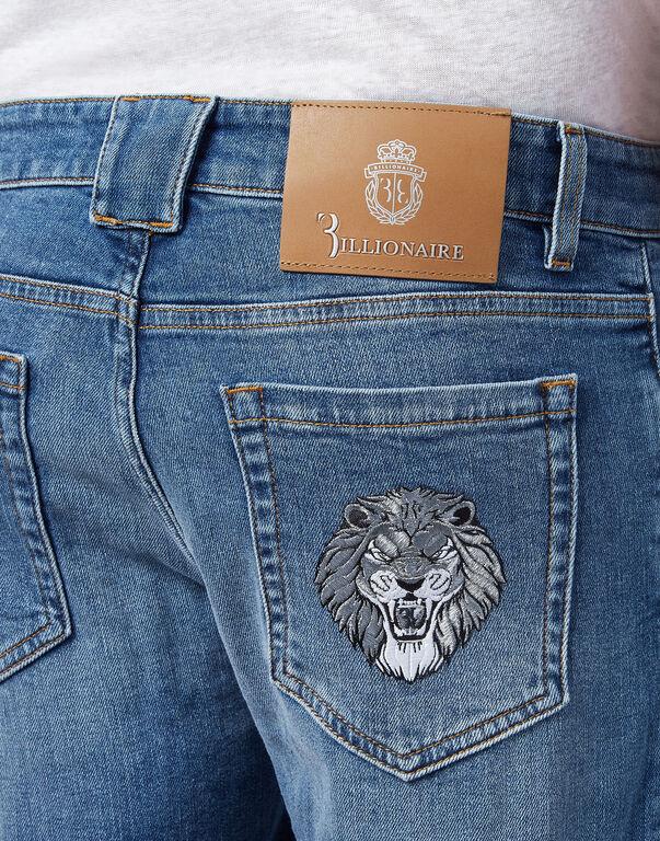 Super Straight Cut -S Lion