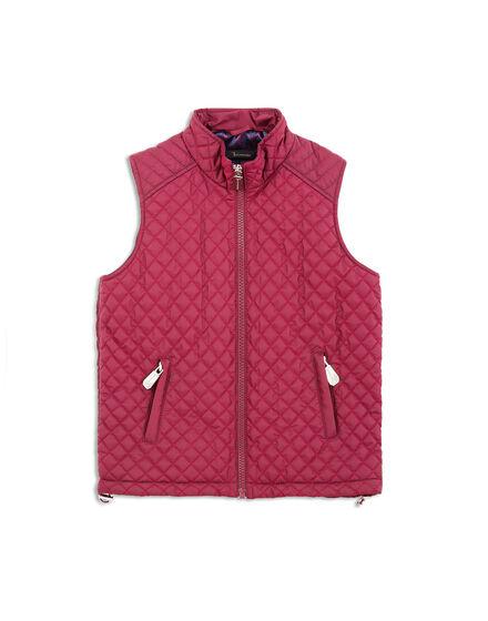 Short Vest Elton